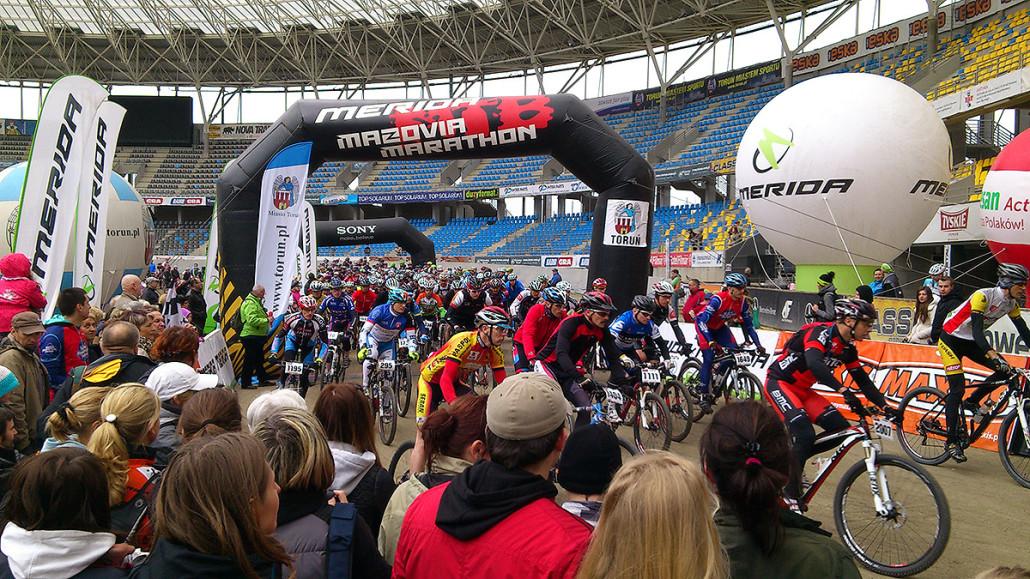 Mazovia MTB events