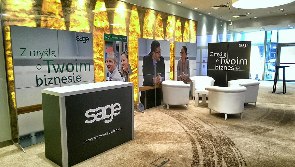 Konferencje dla SAGE